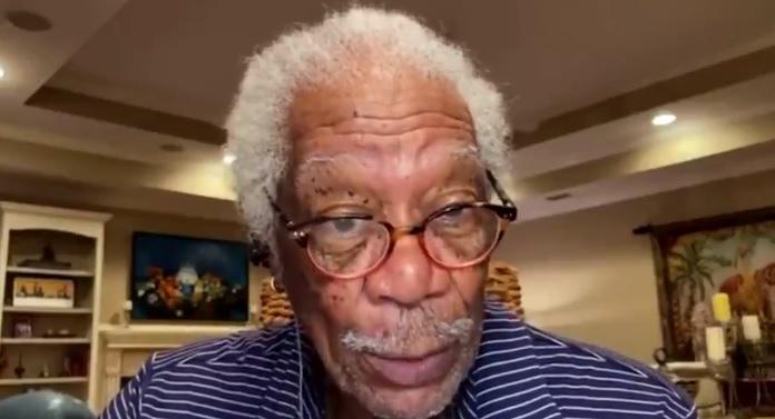 Morgan Freeman is the king of narrators