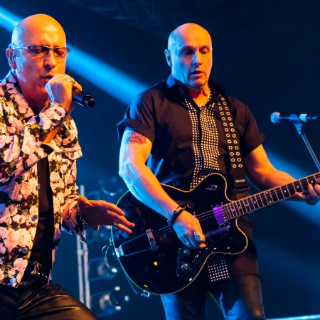 Right Said Fred at RPR1 90er Festival
