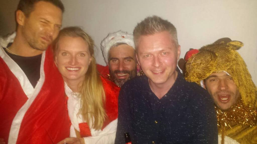 Christmas fun times in 2015