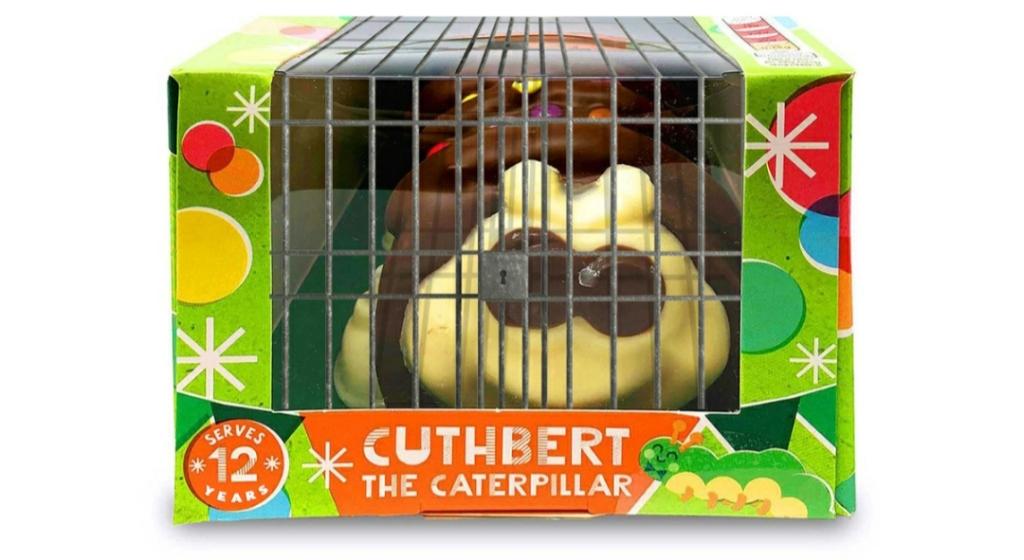 Free Cuthbert image