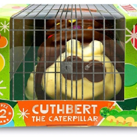 resized Cuthbert the Caterpillar