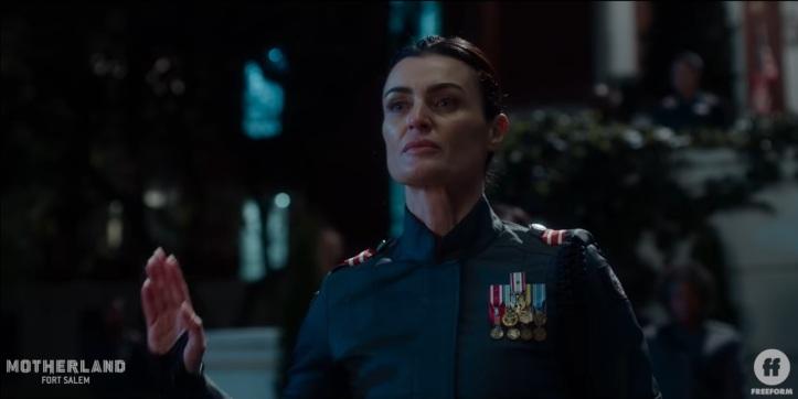 General Sarah Alder