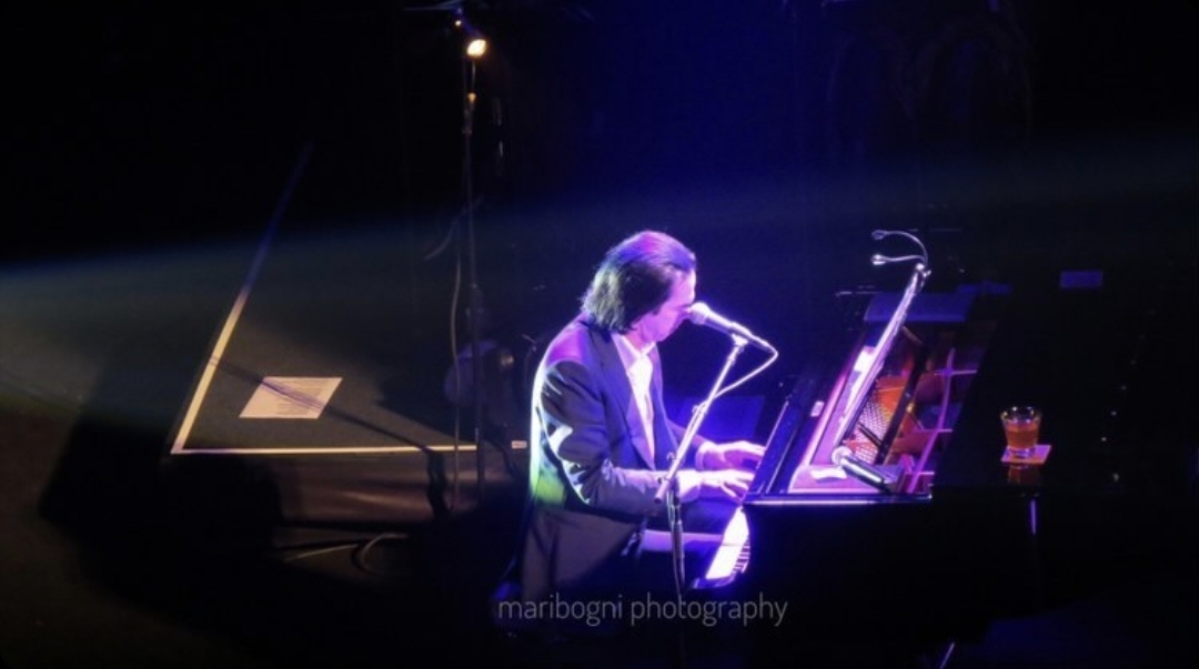Nick Cave 2 - by Maribogni